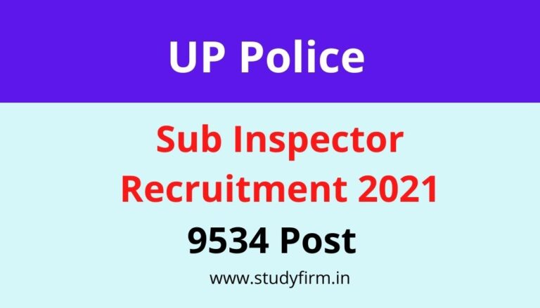 up police notification